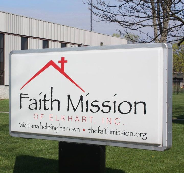 Turkey Stampede | Faith Mission of Elkhart, Inc.