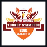 Turkey Stampede 2021